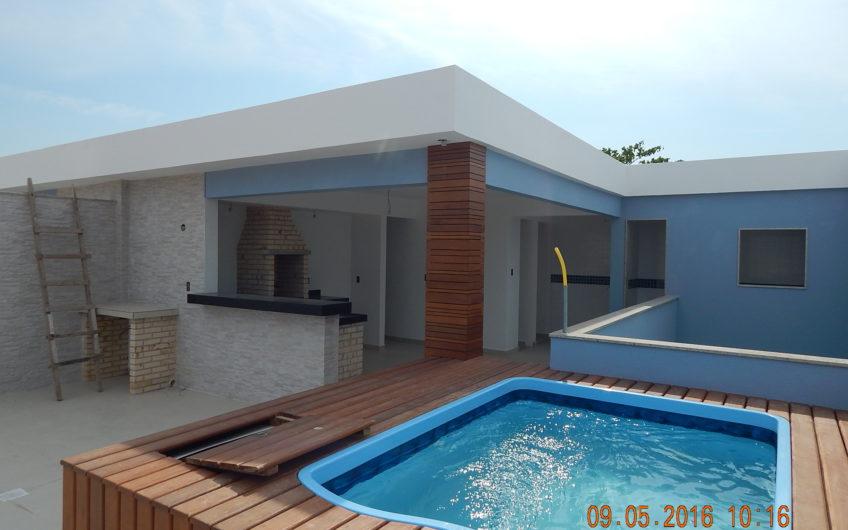 Venda – casa triplex – Portinho – Cabo Frio