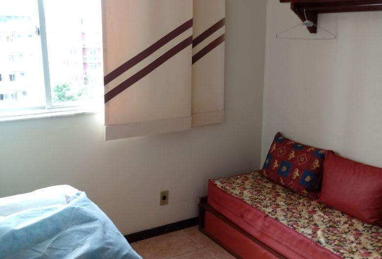 Apartamento de três quartos – Marlin – Aluguel fixo – Cabo Frio