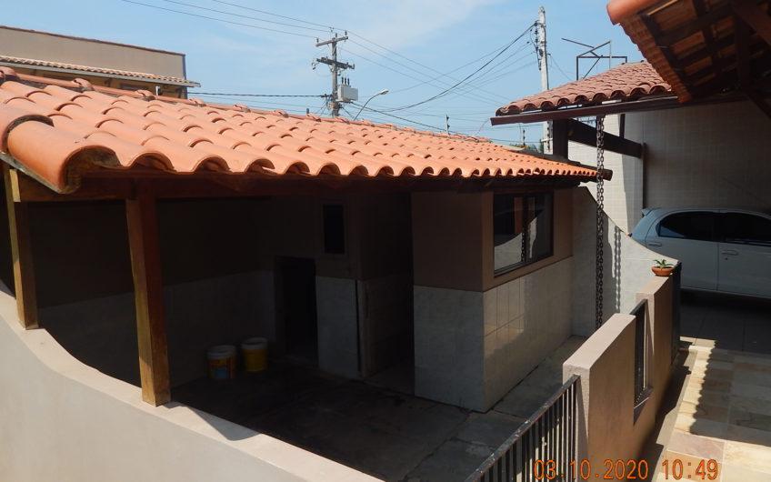 Casa individual em São Pedro d'Aldeia