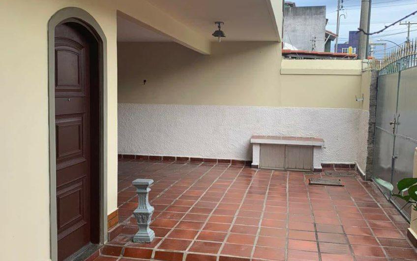 Casa no São Bento – um bairro tranquilo para morar