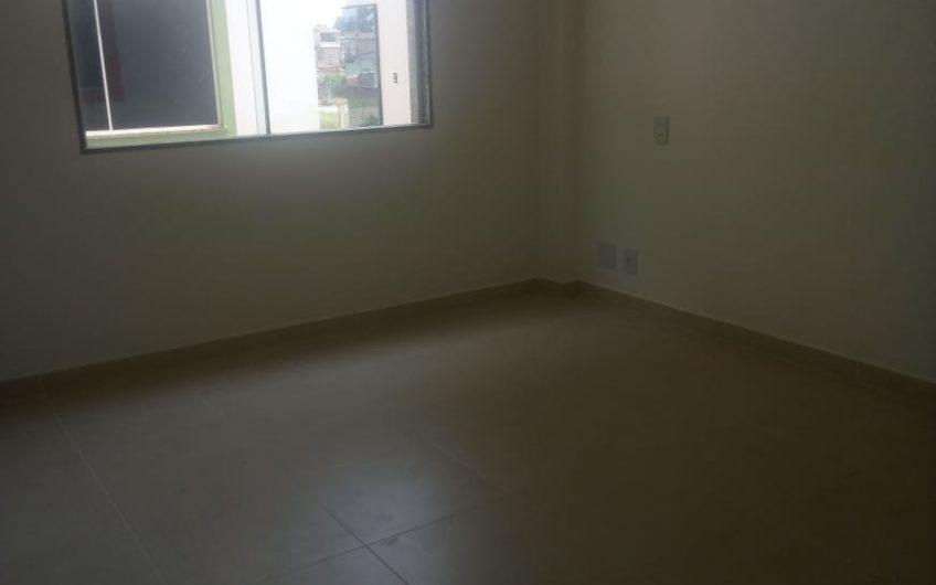 Apartamento de dois quartos com suíte no Fluminense em São Pedro d'Aldeia