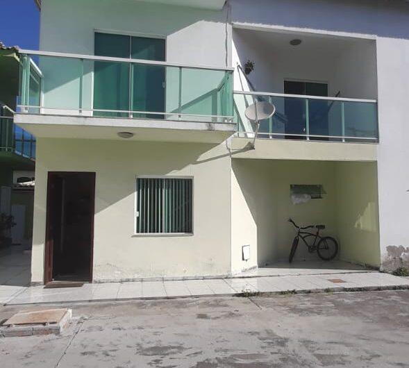 Casa em condomínio – Jardim Caiçara – pertinho da rodoviária